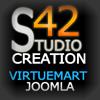 Portrait de studio42